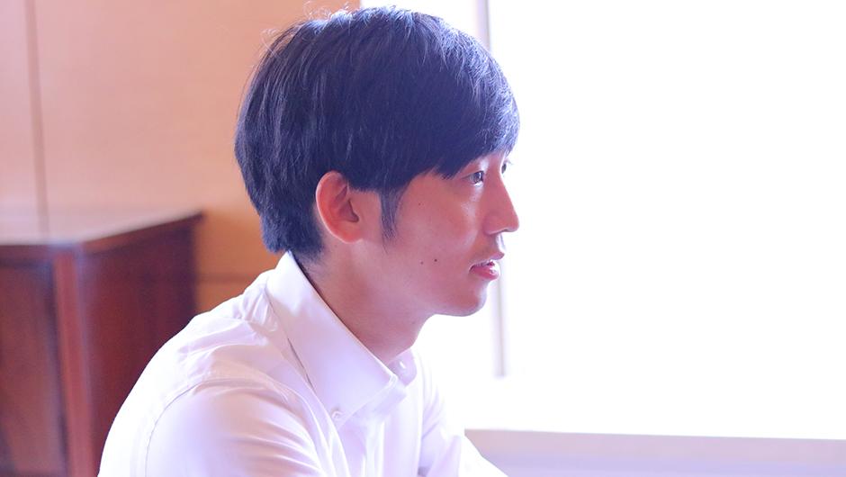 講談社、若手経理の田中類さん横顔