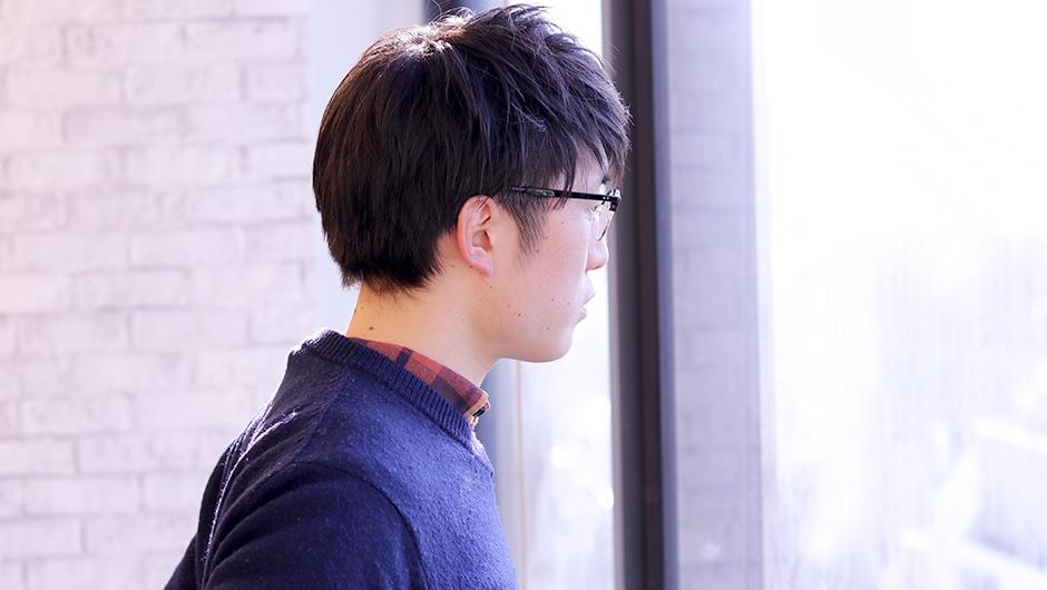 OYO、川本 寛之さんの横顔