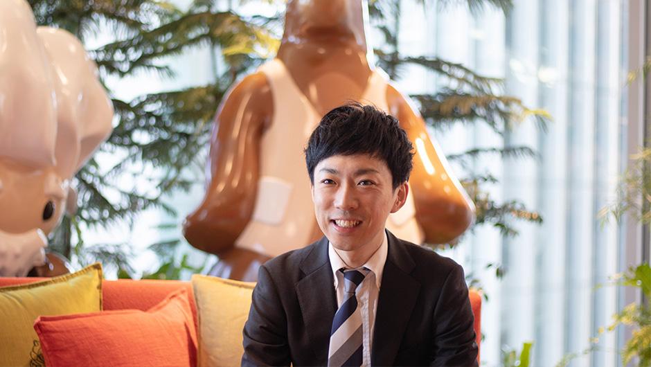 セールスフォース・ドットコム作田さんの画像