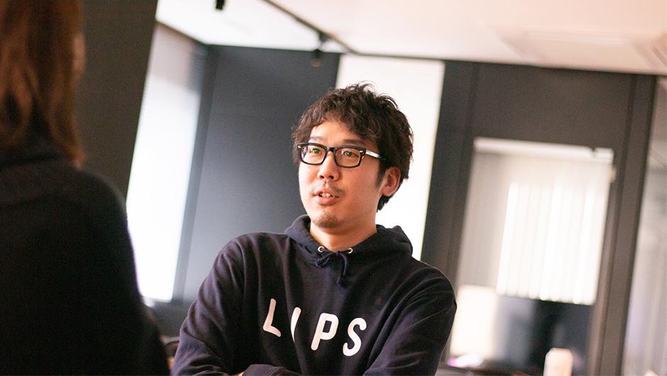 株式会社AppBrew執行役員・児玉 悠佑さんが話している画像2