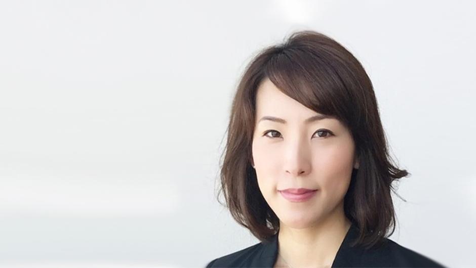 エンタープライズソリューション営業本部 兼 エンタープライズディべロップ本部 統括本部長 渋谷さんの正面顔