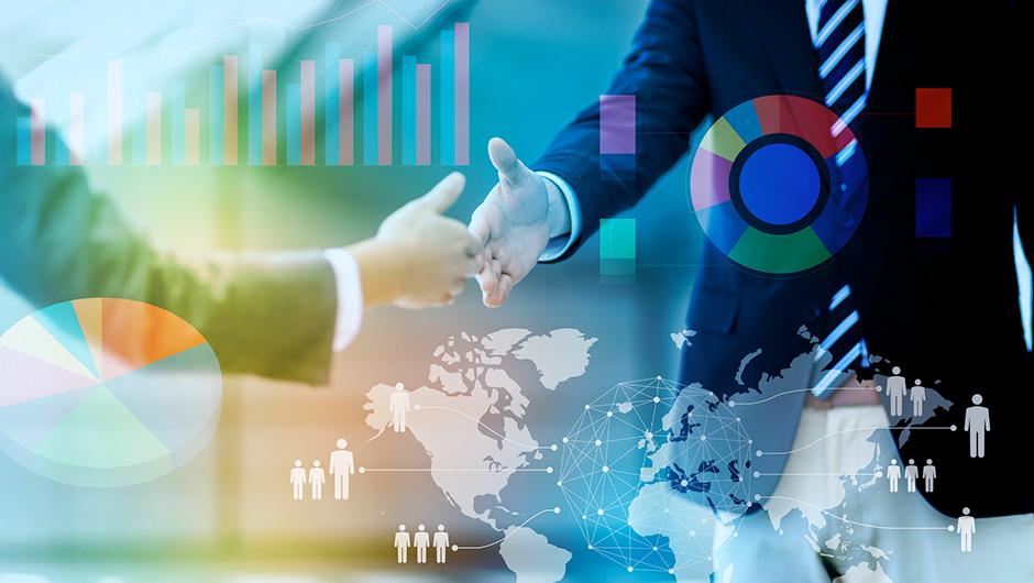 グローバル化する世界経済に、貿易の仕事はどう変わる?|ハイクラス ...