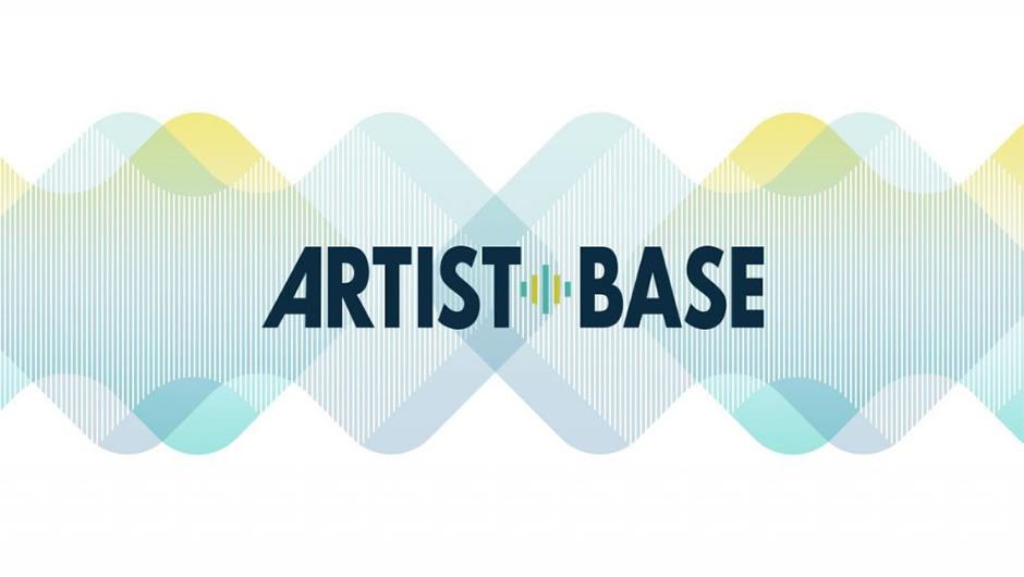 baseのアーティスト向けサービスの画像