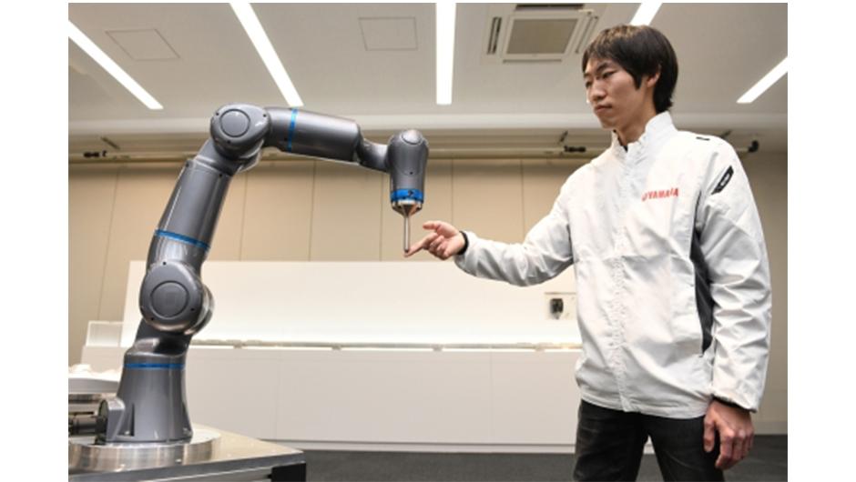 ヤマハ(協働ロボット)